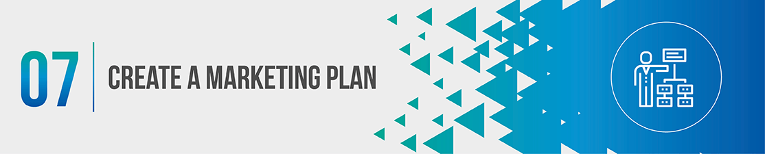 Develop a planned giving marketing plan.