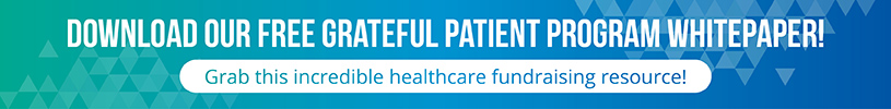 Download our free grateful patient program whitepaper!
