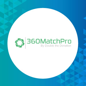 Check out 360MatchPro's matching gifts software.