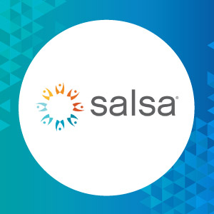 Take a look at how Salsa CRM can help your nonprofit.