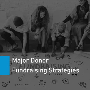 Learn how DonorSearch's charitable data can help your major donor fundraising strategies.