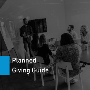 See how charitable giving data can affect your planned giving in our complete guide.