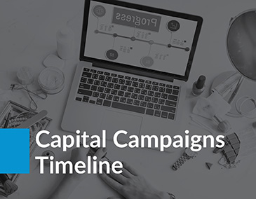Learn more about when to conduct a feasibility study during your capital campaign.