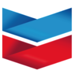 Chevron is a top matching gift company.