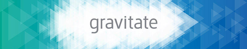 Gravitate is a web design firm and digital marketing agency that helps nonprofits and other types of clients build more successful websites.