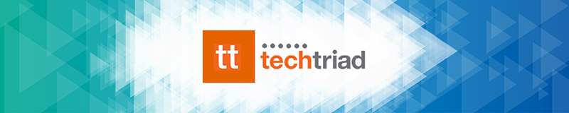 Techtriad offers web design solutions to nonprofits and other types of clients.