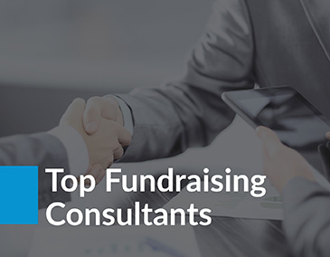 These top fundraising consultants can be an alternative to a fundraising consulting firm.