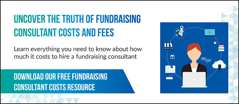 Learn more about the fundraising consulting firms who can help your nonprofit!