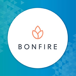 Bonfire is a t-shirt-based crowdfunding platform.