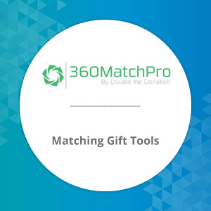 Take a look at 360MatchPro's matching gift tools.