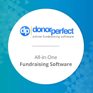 Take a look at DonorPerfect's all-in-one online fundraising software and see how it can help your nonprofit.