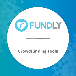 Check out Fundly's crowdfunding tools for nonprofits.