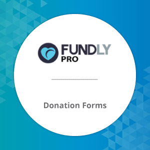 Check out FundlyPro's online giving tools for donation forms.