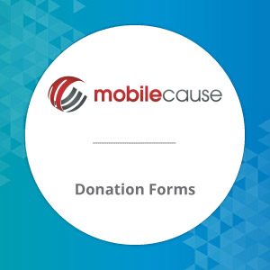 Take a look at MobileCause's online giving tools that are perfect for creating donation forms.