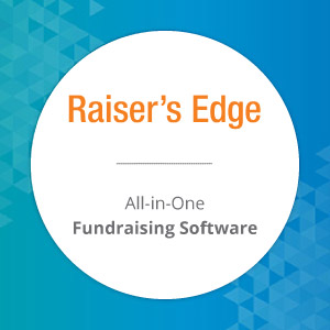 See how Raiser's Edge and their online giving tools can help your organization.
