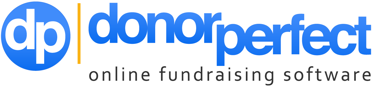 DonorPerfect is a flexible nonprofit CRM software.