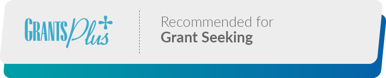 Grants Plus is a powerful team of fundraising consultants that offers strategic grant seeking services.
