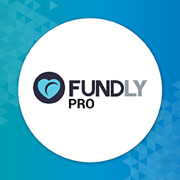 Fundly Pro is a large scale crowdfunding platform for nonprofits.