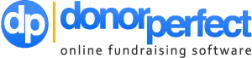 DonorPerfect is an online giving tool with fundraising software.
