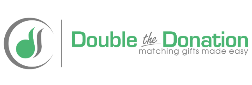 Double the Donation is the best online giving tool for promoting matching gifts.