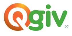 Qgiv is an online giving tool with easy-to-use online donation forms.