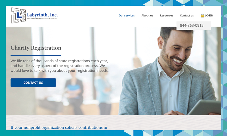 Check out this top fundraising consultant's website to learn more about their charity registration services.