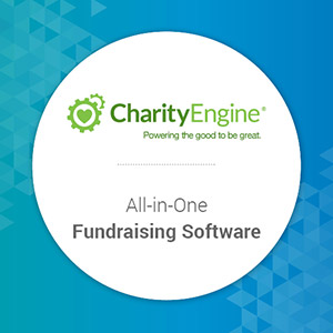 Check out CharityEngine's all-in-one solution for online giving tools, CRM software, marketing, and more.