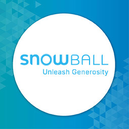 Snowball's suite of tools are perfect for pledge crowdfunding for nonprofits.