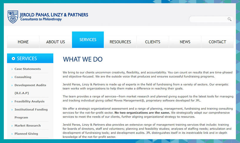 Learn more about Scott Lange on the Jerold Pannas, Linzy & Partners website.