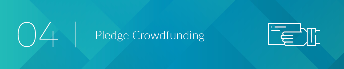 Pledge campaigns are a powerful type of crowdfunding for nonprofit organizations.