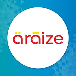 Araize offers a comprehensive cloud-based CRM software solution.