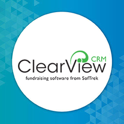 ClearView CRM is a top nonprofit CRM provider.