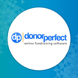 DonorPerfect has a flexible nonprofit CRM solution that works well for many nonprofits.