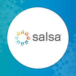 Salsa has a great nonprofit CRM software option to check out.
