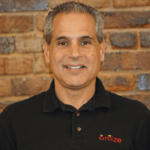 Joseph Scarano, CEO of Araize, Inc.
