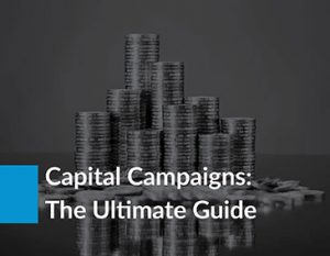 Learn even more valuable information about capital campaigns!