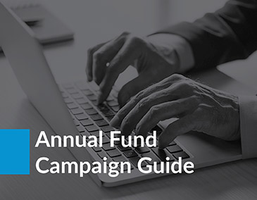 Annual Fund Campaign Guide