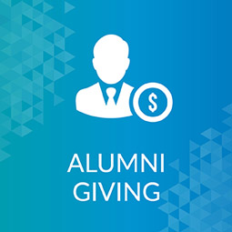 Prospect research will help you identify key alumni to solicit.