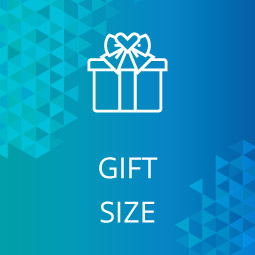 Gift size is a great metric for refining your prospect research results.