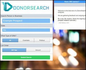 Prospect Research: The Ultimate Guide [Updated]   DonorSearch