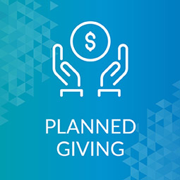 Prospect research will help you grow your rates of planned giving.