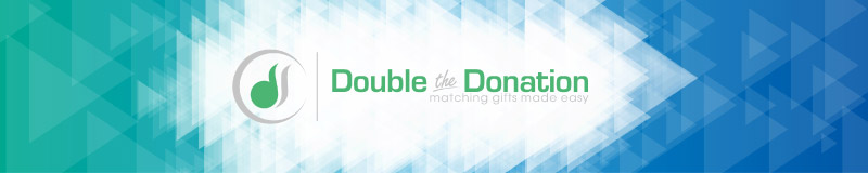 Check out Double the Donation's fundraising software.