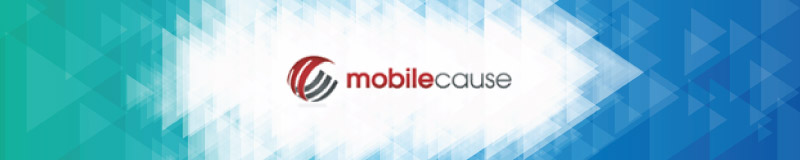 Check out MobileCause's fundraising software for nonprofits.