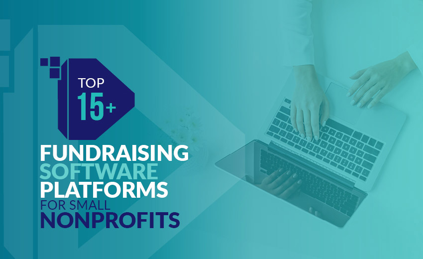free fundraising software for small nonprofits
