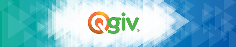Qgiv's fundraising software platform may work perfectly for your nonprofit's needs!