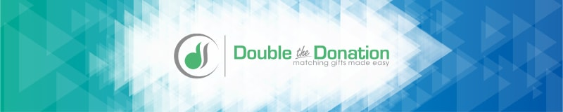 Use Double the Donation to maximize the impact of your charity auction website.