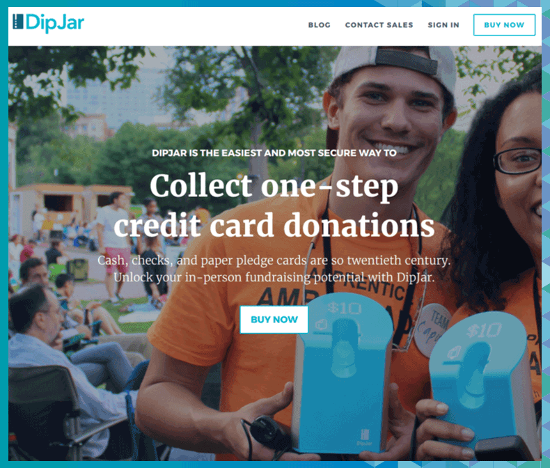 Learn more about DipJar's higher education fundraising software.