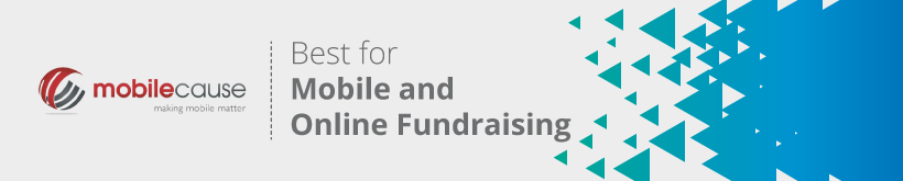 MobileCause is the leading higher education fundraising software for mobile and online fundraising.