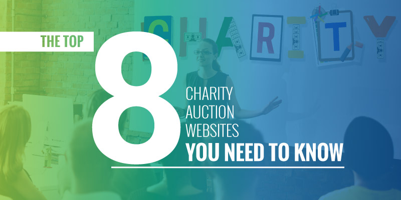 The Top 8 Charity Auction Websites (Reviewed and Rated)