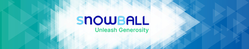 Snowball is one of our favorite charity auction websites.